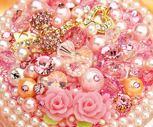 *-*, girly, and glitters image