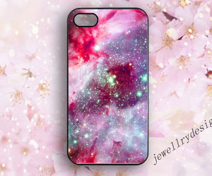 nebula, iphone case, and samsung galaxy case image