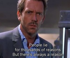 dr house, house, and people image