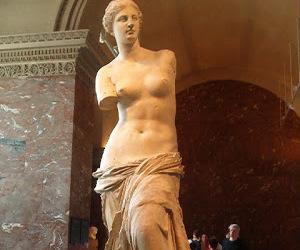 aphrodite, goddess, and sexuality image