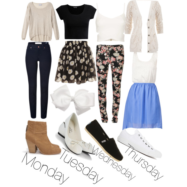 8ab70634ba36 back to school outfits discovered by Ellie Solis