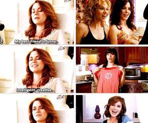 brooke, friendship, and one tree hill image