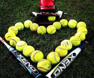 softball, love, and xeno image