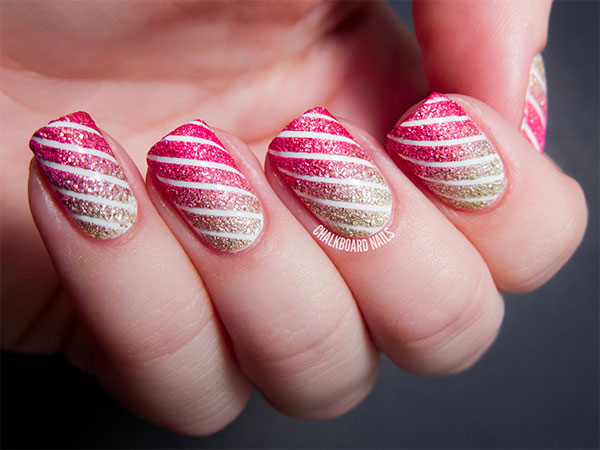 354 Images About Nail Art On We Heart It See More About Nails