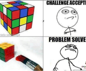 collors, problem, and funny image