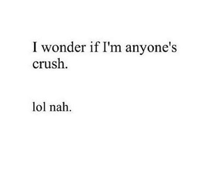 crush, quotes, and lol image