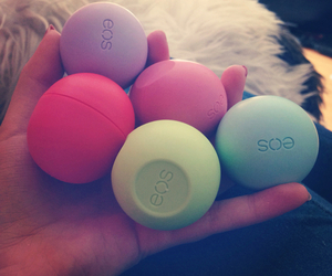 eos and lips image