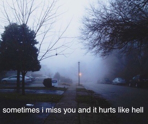 black and white, broken, and crying image