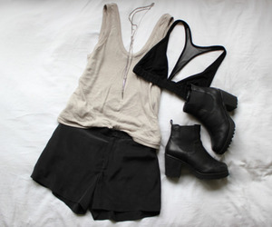 black, girls, and Hot image