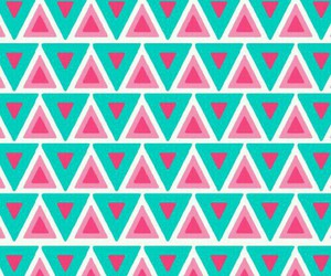 background, cool, and triangles image