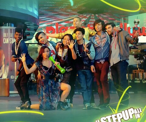 step up all in image