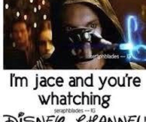 tmi, funny, and jace image