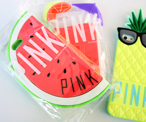 ananas, watermelon, and green image