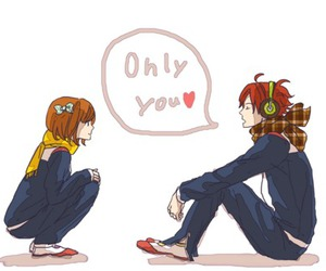only you image