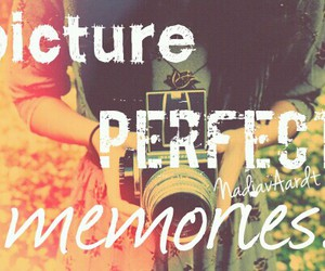 memories, perfect, and picture image
