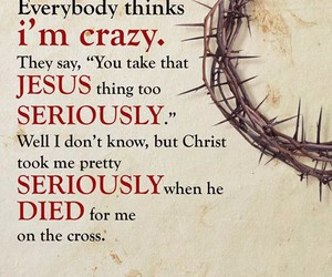 cross, love, and jesus image
