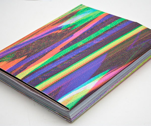 abstract, art, and book image