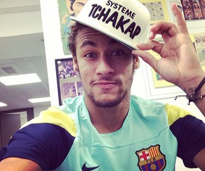 100 images about Neymar♥ on We Heart It  2f9d0a68c9ee