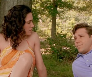 a beautiful mind, jennifer connelly, and ron howard image