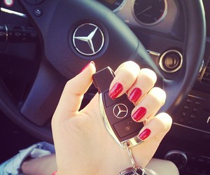 car, luxury, and classy image