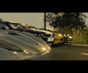 drift, voiture, and depart image