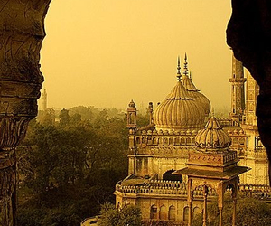 art and india image