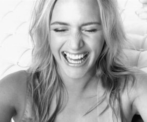kate winslet and smile image