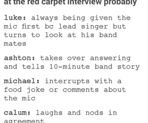 interview, red carpet, and vmas image