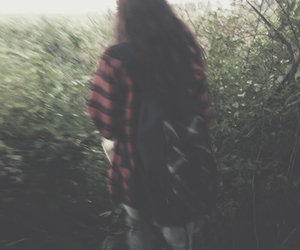 grunge, wild, and pastelgoth image