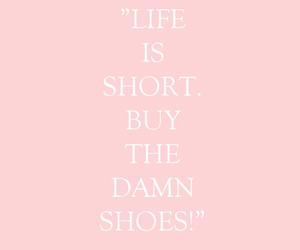 buy, life, and shoes image