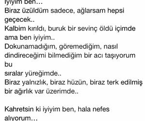 Turkish, turkce, and sözler image
