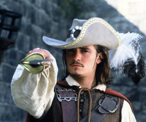 pirates of the caribbean and will turner image