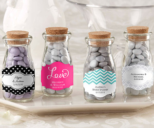 wedding favors and party favors image