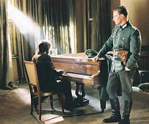 the pianist image