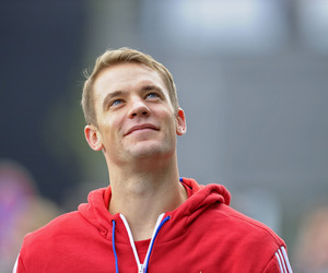 manuel neuer, german, and germany image
