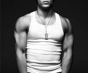 Vin Diesel, muscles, and actor image
