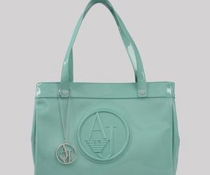 Armani, bag, and borsa image