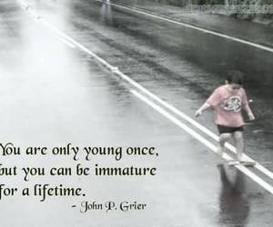 youth, youths, and meaningful quotes image