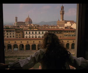 a room with a view, florence, and lucy honeychurch image