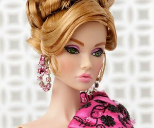 doll, fashion, and poppy parker image