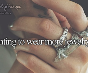 girly things, want, and wear image