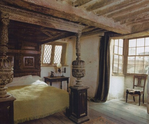 harry potter and bedroom image