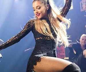 Queen, ariana, and ariana grande image