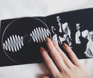 album, alex turner, and am image