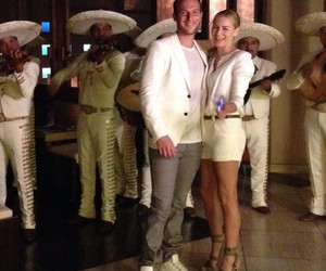 white outfit, rkbh, and morgan stewart rkbh image