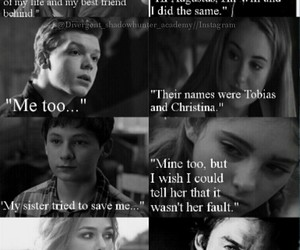 prim, the hunger games, and the mortal instruments image