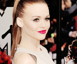 teen wolf, holland roden, and beautiful image