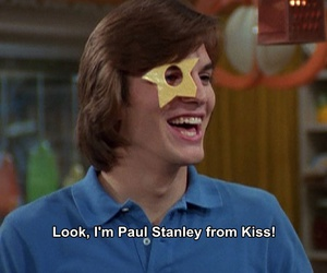 that 70s show, funny, and michael kelso image