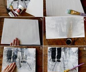 art, photo, and paint image
