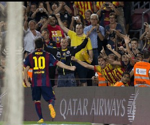 3, the, and messi image